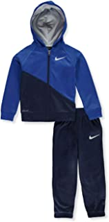 Boys' Therma Di-Fit 2-Piece Tracksuit Pants Set