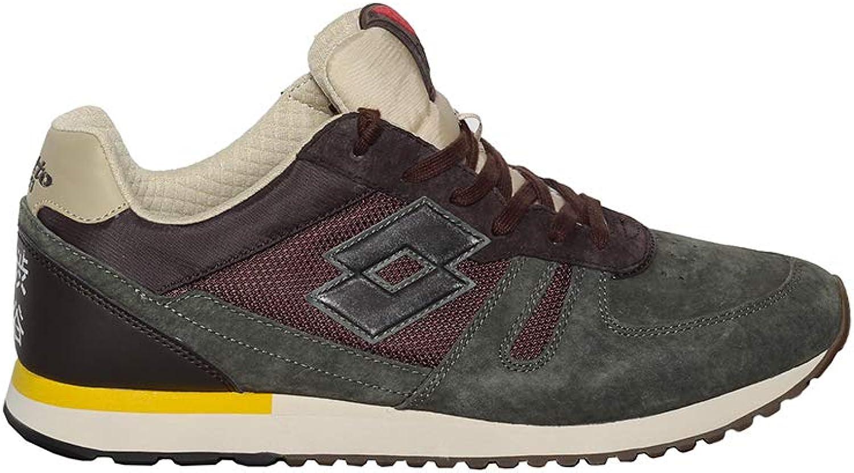 Lotto Leggenda T7391 Low Sneakers Man