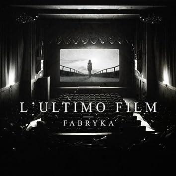 L'ultimo film