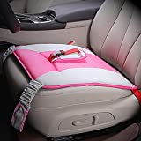 NCBH Cinturón para Embarazada de Seguridad en el Coche Que