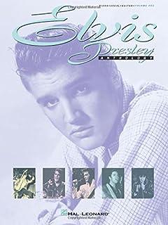 Elvis Presley Anthology - Volume 1