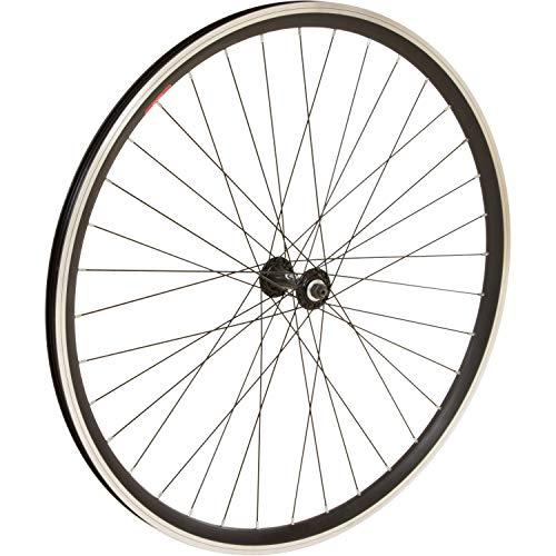 Galano Rennrad Felgen 700c Laufradsatz 28 Zoll Laufrad Aluminium Doublewall (vorne)