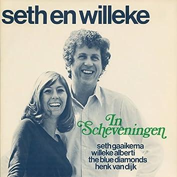 Seth En Willeke In Scheveningen (Live)