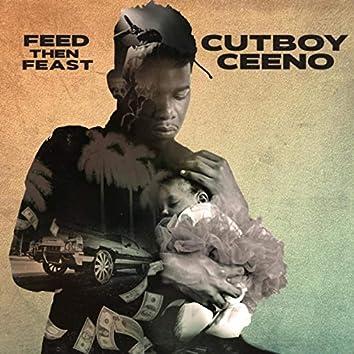 Feed Then Feast