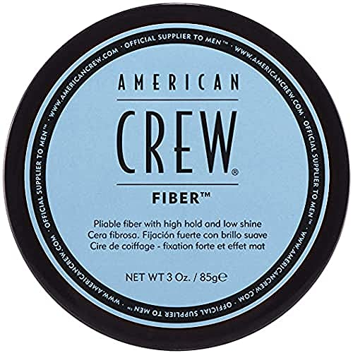 American Crew Fibra Moldeadora (Fijación Fuerte / Brillo Suave) - 85 g