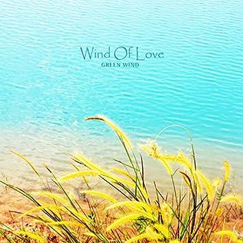 Wind Of Love