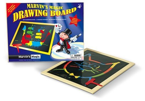 Lego Marvins Magic Drawing Board Gioco di magia [Importato da UK]