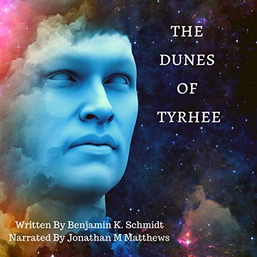 The Dunes of Tyrhee audiobook cover art