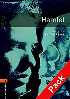 Oxford Bookworms 2. Hamlet CD Pack