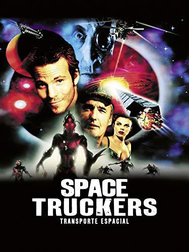 Space truckers. Transporte espacial