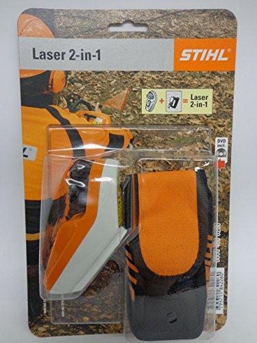 Stihl 2-in-1 Laser, Orange