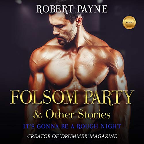 Folsom Party & Other Stories Titelbild