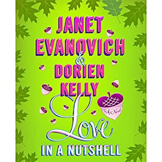 Love in a Nutshell audiobook cover art
