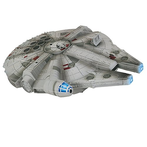 Star Wars - U Commando Hero Vehicule, 30,5 cm (Giochi Preziosi 13493)