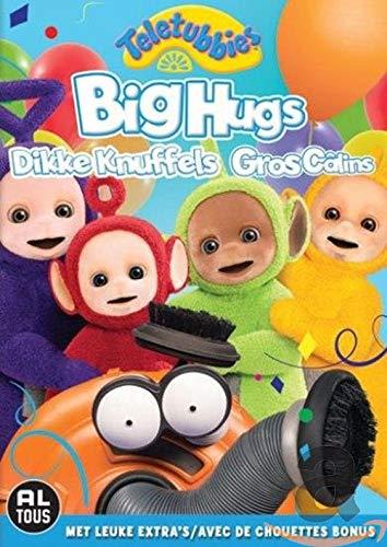 Teletubbies - Dikke Knuffels (DVD) 2017