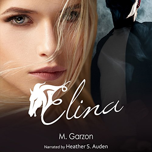 Elina audiobook cover art