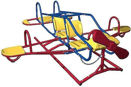 Lifetime Ace Flyer Teeter Totter モデル着用&注目アイテム Pack Colors Primary 直営ストア .1