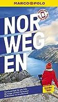 MARCO POLO Reisefuehrer Norwegen: Reisen mit Insider-Tipps. Inkl. kostenloser Touren-App