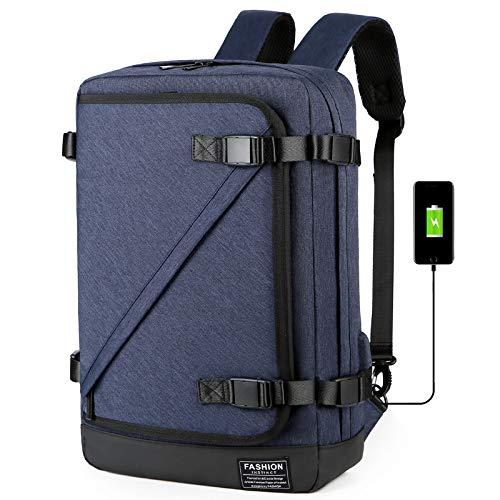 Black Backpack,30x44x16