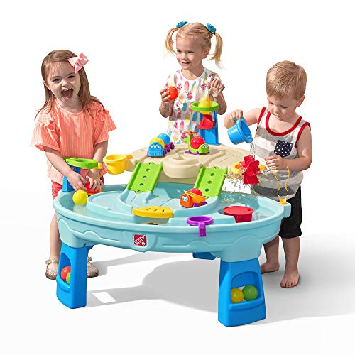 Step2 Ball Buddies Adventure Center Water Table | Water &...