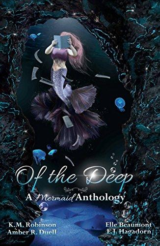 Of The Deep Mermaid Anthology (English Edition)
