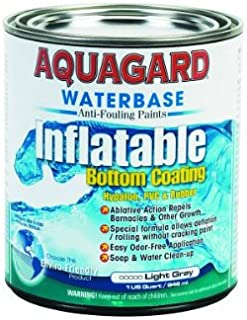 Aquagard Inflatable Antifouling Bottom Paint 90007