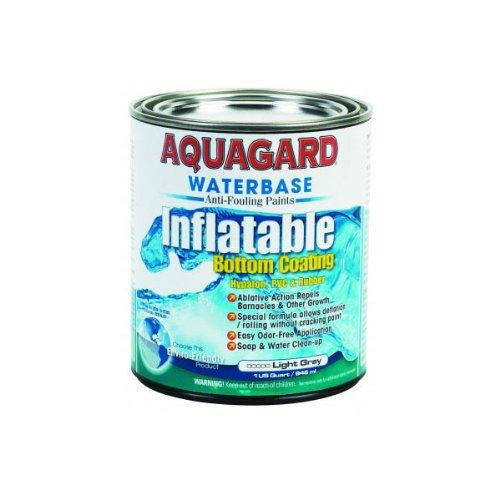 Aquagard Inflatable Antifouling Bottom Paint