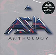 asia anthology