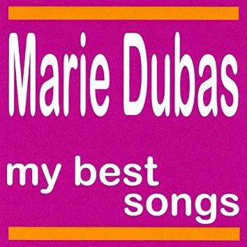 My Best Songs - Marie Dubas