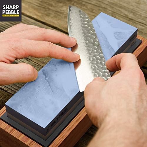 Sharp Pebble Sharpening Waterstone