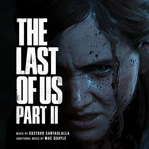 The Last of Us Part II [Vinyl LP]