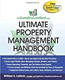 Image of The CompleteLandlord.com Ultimate Property Management Handbook