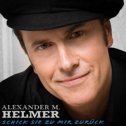 Alexander M. Helmer