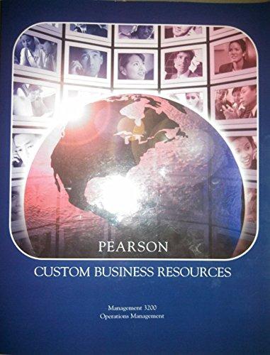 CUSTOM BUSINESS RESOURCES >CUS