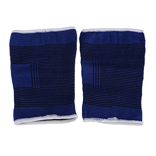 Knee Support Brace Leg Arthritis Injury Gym Sleeve Elasticated Bandage Pad Outdoor Sports Knees Pad