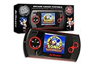 Blaze Gear Sega Master System LCD Handheld Small Box Version - Features 30 Master System and Game Ge...
