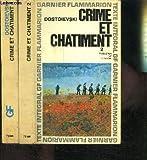 Crime et châtiment. - Gallimard