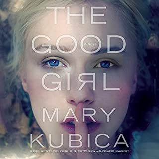 The Good Girl audiobook cover art