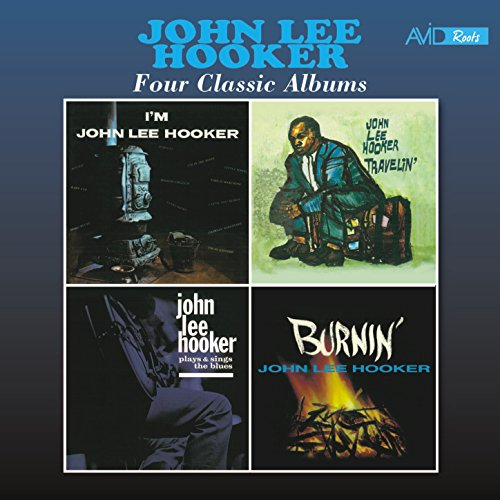 Maudie (Remastered) (From I'm John Lee Hooker)