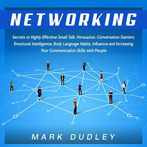 『Networking』のカバーアート