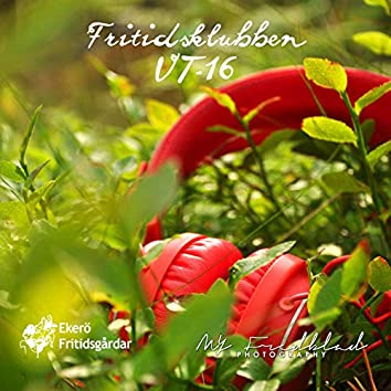 Fritidsklubben - VT16