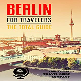 Berlin for Travelers: The Total Guide cover art