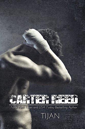 Carter Reed: Carter Reed Series, Book 1