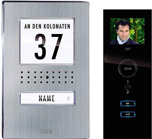Vistadoor Video Promo-Set VDV 511 SS