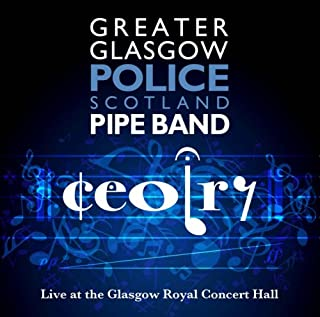 Ceolry - Live at The Glasgow Royal Concert Hall