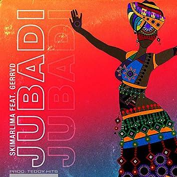 Jubadi (feat. Gerrvd)