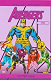 The Avengers L'Integrale 1966