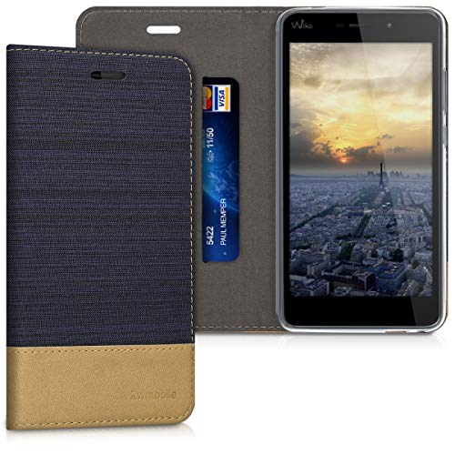 kwmobile Wiko Pulp FAB 4G (5.5
