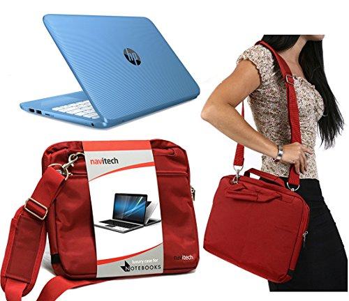 """Navitech - Funda para portátil HP 15-ay170sa (15,6"""", Resistente al Agua, con procesador Intel® CoreTM i3, 7ª generación), Color Plateado"""