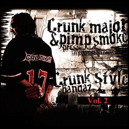Crunk Major & Pimp Smoke